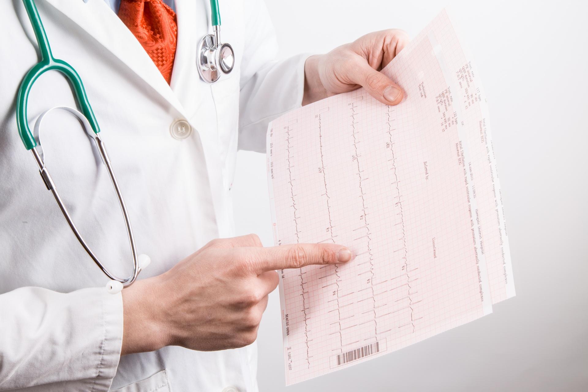 д-р Каменов, добър кардиолог