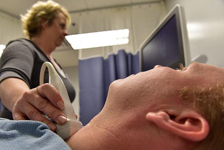 щитовидна жлеза, хормони, изследвания