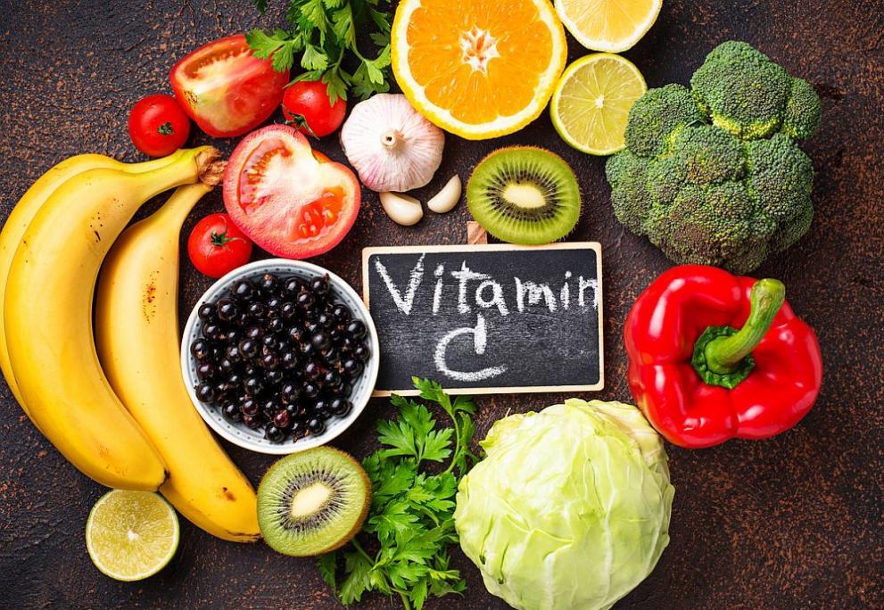 източници на витамин С