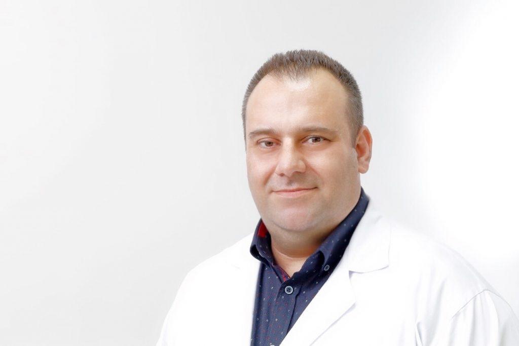 Добър ендокринолог София, специалист по вътрешни болести